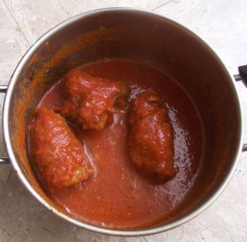 Braciole al sugo cucinare - Come cucinare la lepre al sugo ...